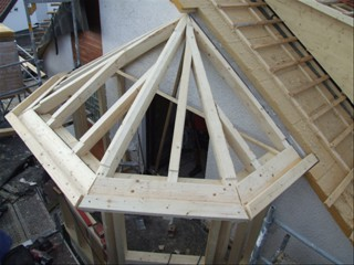 Zimmerei Wittmer | Zimmerei-Holzbau